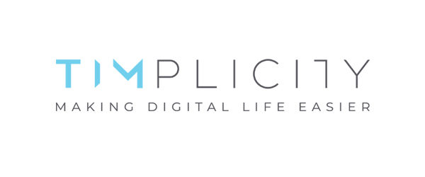 Logo Timplicity
